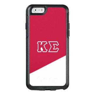 Funda Otterbox Para iPhone 6/6s Letras del Griego de la sigma el | de Kappa