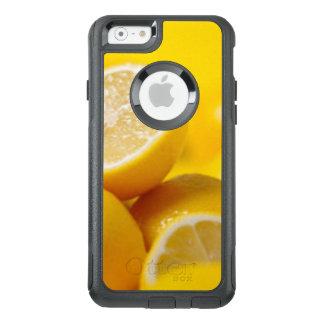 Funda Otterbox Para iPhone 6/6s Limones amarillos