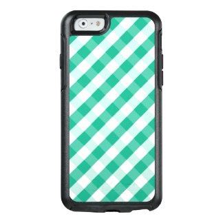 Funda Otterbox Para iPhone 6/6s Modelo blanco verde simple de la guinga de St