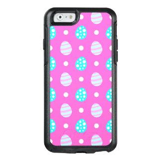Funda Otterbox Para iPhone 6/6s Modelo colorido rosado dulce alegre de los huevos