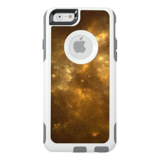 Funda Otterbox Para iPhone 6/6s Nebulosa, estrellas y espacio hermosos frescos