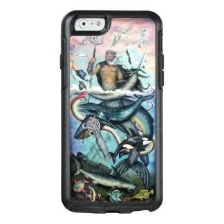 Funda Otterbox Para iPhone 6/6s Neptuno