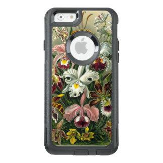 Funda Otterbox Para iPhone 6/6s Orquídea Exotica