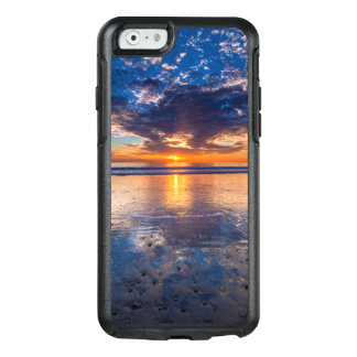 Funda Otterbox Para iPhone 6/6s Paisaje marino dramático, puesta del sol, CA