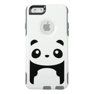 Funda Otterbox Para iPhone 6/6s Panda de Kawaii