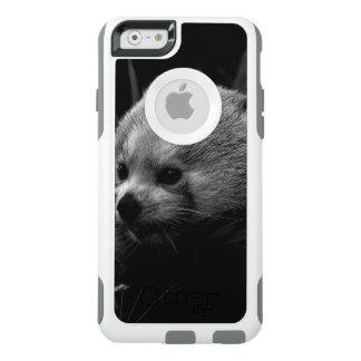 Funda Otterbox Para iPhone 6/6s Panda roja de B&W