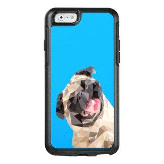 Funda Otterbox Para iPhone 6/6s Perro precioso de las fregonas