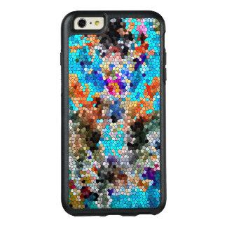 Funda Otterbox Para iPhone 6/6s Plus AZUL de TTEQOTGCubismINV SGDRKDP
