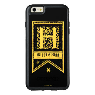 Funda Otterbox Para iPhone 6/6s Plus Bandera del monograma de Harry Potter el |