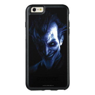 Funda Otterbox Para iPhone 6/6s Plus Batman: Asilo el | de Arkham el comodín en sombra