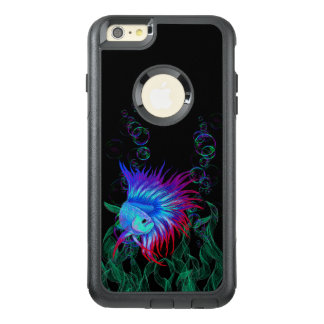 Funda Otterbox Para iPhone 6/6s Plus Burbuja Betta
