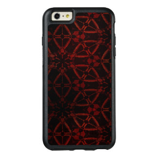 Funda Otterbox Para iPhone 6/6s Plus Caja del teléfono celular del diseñador
