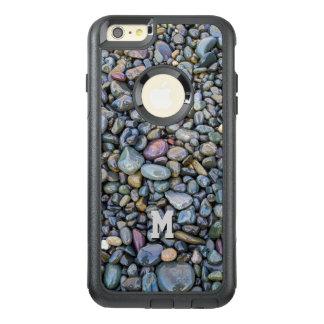 Funda Otterbox Para iPhone 6/6s Plus Cajas de encargo del teléfono del monograma de los