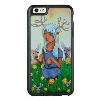 Funda Otterbox Para iPhone 6/6s Plus Caso de Lorena OtterBox