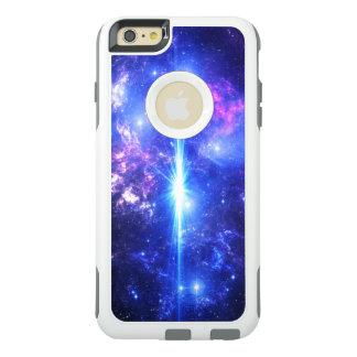Funda Otterbox Para iPhone 6/6s Plus Cielos iridiscentes