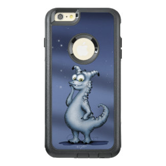 Funda Otterbox Para iPhone 6/6s Plus CS EXTRANJERO del iPhone 6/6s de POUTCHY Apple +