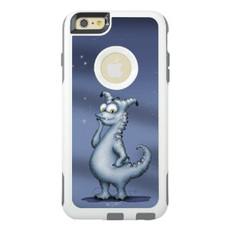 Funda Otterbox Para iPhone 6/6s Plus CS EXTRANJERO del iPhone 6/6s de POUTCHY Apple + W