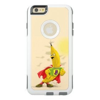 Funda Otterbox Para iPhone 6/6s Plus CS MÁS del iPhone 6 EXTRANJEROS de M.BANANA Apple