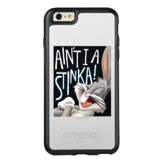 Funda Otterbox Para iPhone 6/6s Plus ¡™ de BUGS BUNNY - no soy un Stinka!