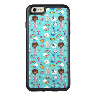 Funda Otterbox Para iPhone 6/6s Plus Doc. McStuffins el | el modelo del equipo del