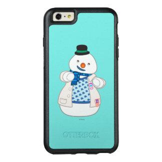 Funda Otterbox Para iPhone 6/6s Plus Doc. McStuffins el | frío