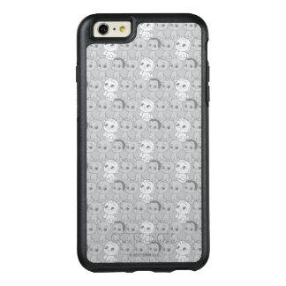 Funda Otterbox Para iPhone 6/6s Plus El modelo gris del bebé el   de Boss