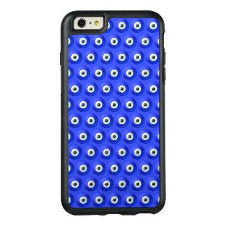 Funda Otterbox Para iPhone 6/6s Plus Encantos de buena suerte contra modelo de mal de