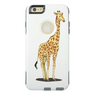 Funda Otterbox Para iPhone 6/6s Plus ¡Es una jirafa!