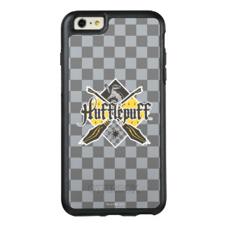 Funda Otterbox Para iPhone 6/6s Plus Escudo de Harry Potter el | Gryffindor QUIDDITCH™