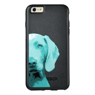 Funda Otterbox Para iPhone 6/6s Plus Foto de encargo del arte el | del perro de