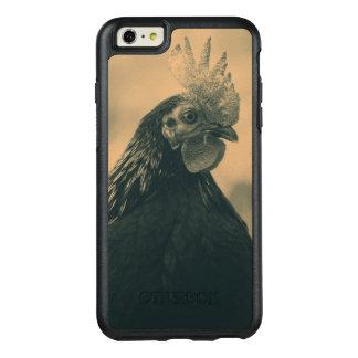 Funda Otterbox Para iPhone 6/6s Plus Gallinero en sepia