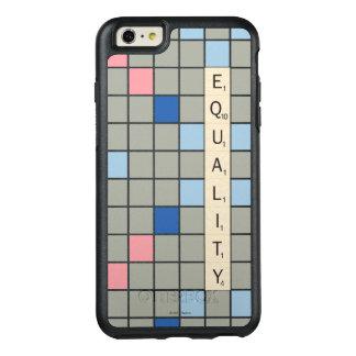 Funda Otterbox Para iPhone 6/6s Plus Igualdad