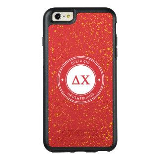 Funda Otterbox Para iPhone 6/6s Plus Insignia de la ji el | del delta