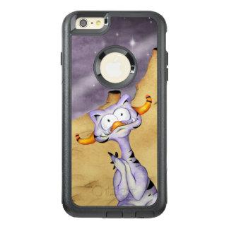 Funda Otterbox Para iPhone 6/6s Plus iPhone EXTRANJERO 6/6s de Apple del DIBUJO ANIMADO