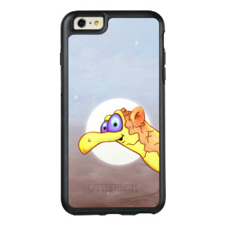 Funda Otterbox Para iPhone 6/6s Plus iPhone EXTRANJERO 6/6s de Apple del PÁJARO 2 de