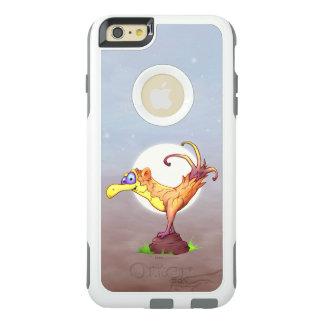 Funda Otterbox Para iPhone 6/6s Plus iPhone EXTRANJERO 6/6s de Apple del PÁJARO de