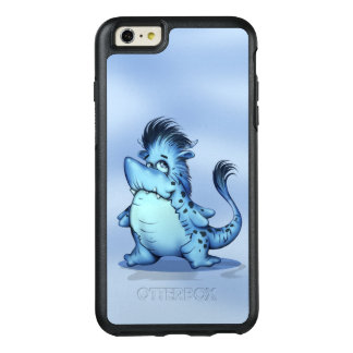 Funda Otterbox Para iPhone 6/6s Plus iPhone EXTRANJERO de Apple del DIBUJO ANIMADO del