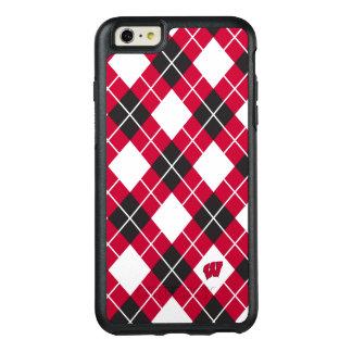 Funda Otterbox Para iPhone 6/6s Plus Modelo de Wisconsin el | Argyle