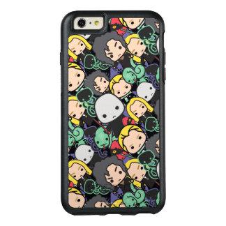 Funda Otterbox Para iPhone 6/6s Plus Modelo del lanzamiento de los comedores de la