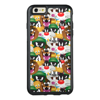 Funda Otterbox Para iPhone 6/6s Plus Modelo LOONEY de TUNES™ Emoji