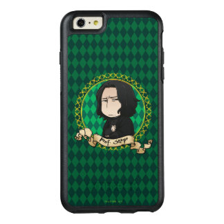 Funda Otterbox Para iPhone 6/6s Plus Profesor Snape del animado