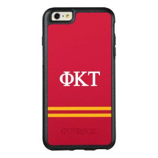 Funda Otterbox Para iPhone 6/6s Plus Raya del deporte del Tau el | de Kappa de la phi