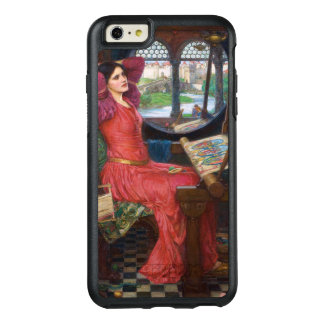 Funda Otterbox Para iPhone 6/6s Plus Señora del chalote de John William Waterhouse