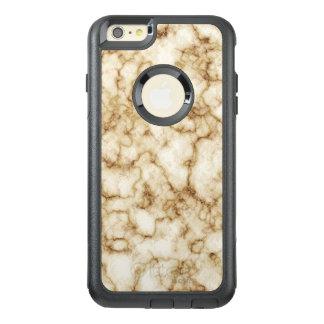 Funda Otterbox Para iPhone 6/6s Plus Textura de mármol elegante