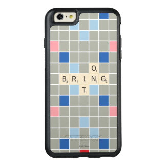 Funda Otterbox Para iPhone 6/6s Plus Tráigalo encendido