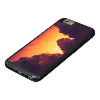 Funda Otterbox Para iPhone 6/6s Plus w en tiempo