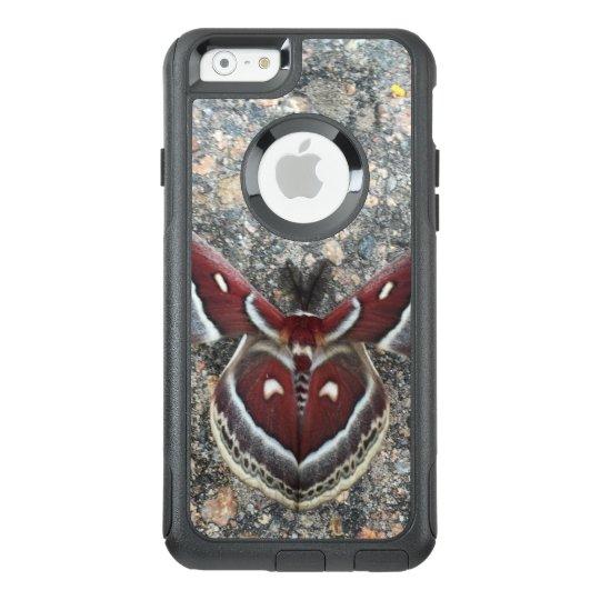 Funda Otterbox Para iPhone 6/6s Polilla