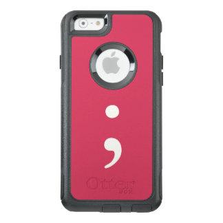 Funda Otterbox Para iPhone 6/6s Punto y coma