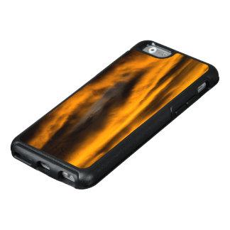 Funda Otterbox Para iPhone 6/6s quemadura del águila