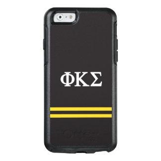 Funda Otterbox Para iPhone 6/6s Raya del deporte de la sigma el   de Kappa de la